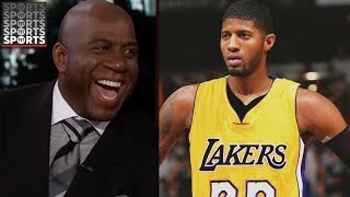 Download The Lakers Could Get Screwed by the NBA for Paul George Tampering Video