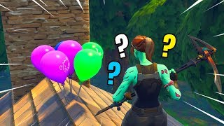 Download cache cache avec un gros rageux ! FORTNITE Battle Royale Video