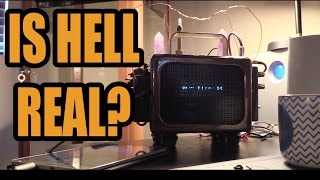Download Is Hell Real? This Spirit says IT IS - HEAR THIS Wonder Box Spirit Session Video