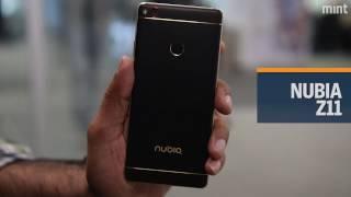 Download Nubia Z11 Video