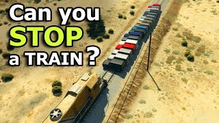 Download GTA V - Can you stop a Train? Video