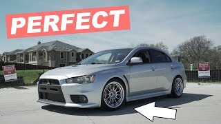 Download NEW RIMPS FOR THE EVO X! Video