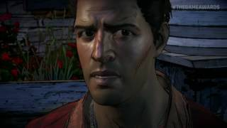Download The Walking Dead: A New Frontier Extended Look! Video