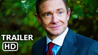 Download GHOST STORIES Official NEW Trailer (2018) Martin Freeman, Movie HD Video