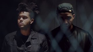 Download The Weeknd Says He Gave Drake Almost Half his Album To Make ″Take Care″ Because He was Hungry. Video