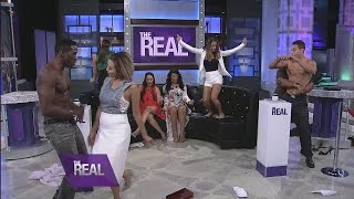Download 'The Real' Turn Up Games Video