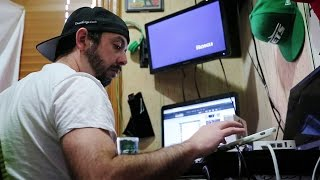 Download Betting on sports is a full-time job for this N.J. man Video