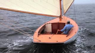 Restoration of the 103' Mathis Trumpy fantail yacht ″Freedom