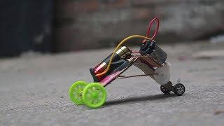 Download Đồ chơi trẻ em : Làm robot sâu đo Video
