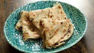 Download How to make Laccha Paratha | Paratha Recipes | The Bombay Chef – Varun Inamdar Video