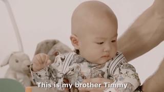 Download Meet Baby Tim Video