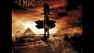 Download Nile - The Language of the Shadows Video