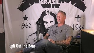 Download Metallica - The Hardwired...To Self-Destruct Lyric Discussion (2016) [1080p] Video