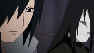 Download Why Sasuke & Orochimaru Aren't In Prison! Naruto Shippuden Episode 485 -ナルト- 疾風伝 Anime Review Video