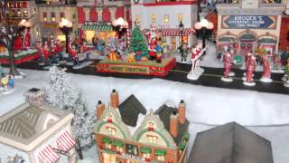 Download 2014 Claires Christmas Village Video