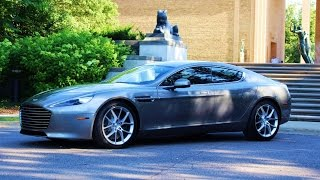 Download 5 Things We Hate About the Aston Martin Rapide S! Video