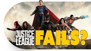 Download Justice League FAILS!? - The Know Movie News Video