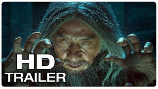 Download JOURNEY TO CHINA Trailer (2018) Jackie Chan,Arnold Schwarzenegger Fantasy Movie HD Video