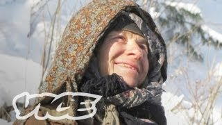 Download Surviving in the Siberian Wilderness for 70 Years (Full Length) Video