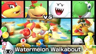 Download Super Mario Party Watermelon Walkabout 15 Turns #9 Video