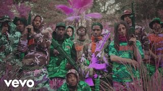 Download A$AP Mob - Yamborghini High ft. Juicy J Video