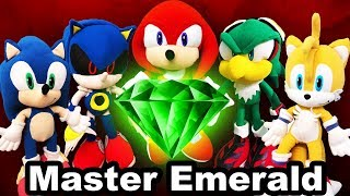 Download TT Movie: The Master Emerald Video