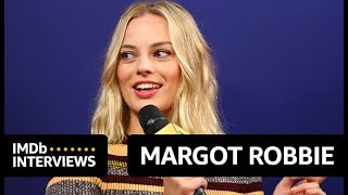 Download Margot Robbie Discusses Tonya Harding's Reaction to 'I, Tonya'   IMDb EXCLUSIVE Video