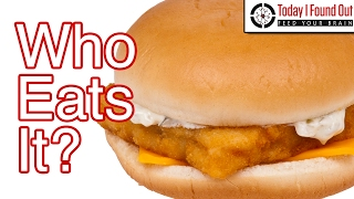 Download The Surprisingly Interesting Story Behind the Filet-O-Fish Sandwich Video