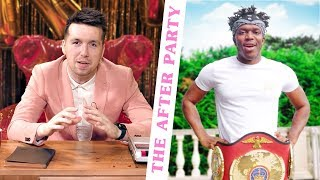 Download KSI TEACHES YOU | The After Party Video