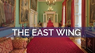 Download Decanting The East Wing   Reservicing Buckingham Palace Video