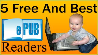 Download 5 Best And Free Epub Readers To Read Epub eBooks On Windows/Mac/Android/iPhone/Linux Video