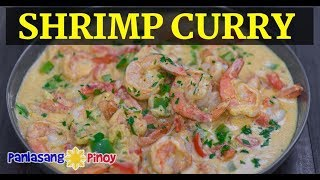 Download How to Cook Filipino Style Shrimp Curry Video