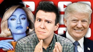 Download Why People Are Freaking Out About Gigi Hadid Controversy, Trump's Huge Win & TanaCon Outed By Police Video
