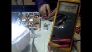 LG 32LN578V Backlight Inverter Problem? Free Download Video MP4 3GP
