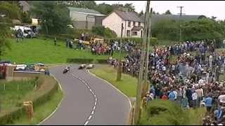 Download Irish Road Racing 2010 - Ulster GP - Supersport Race 1 Video