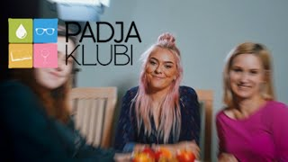 Download LIINA ARIADNE PADJAKLUBIS Video