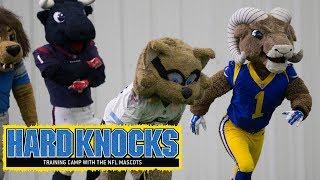 Download Hard Knocks: NFL Mascots Edition | NFL Rush Video