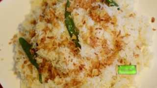 Download Plain Rice Pulao - Eid Special Video
