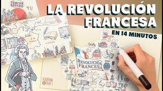 Download La Revolución francesa en 14 minutos Video