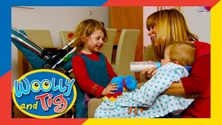 Download Woolly And Tig - Baby Ben Video
