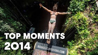 Download Top Moments from Red Bull Cliff Diving World Series 2014 Video