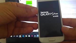 Download Samsung S4 mini 4.4.2 Kitkat'a Yukseltme#Unroot yapma Video