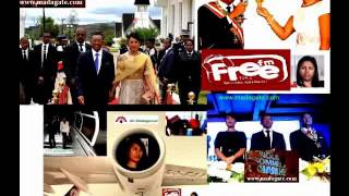 Download Voahangy X. Mitaraina hono e ! Video