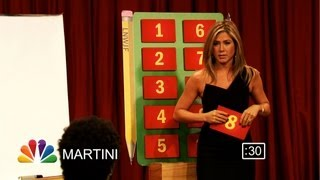 Download Pictionary with Jennifer Aniston, Lenny Kravitz and CeeLo Green, Part 1 Video