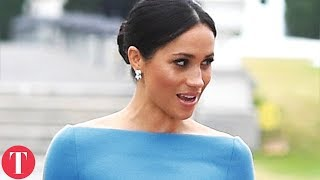 Download 10 Strict Royal Pregnancy Rules Meghan Markle Must Follow Video