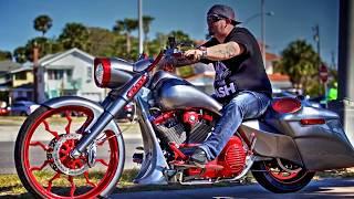 Download Daytona Bike Week 2018 77th Video