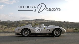 Download Building Your Dream Ferrari Is A Beautiful Thing - Petrolicious Video