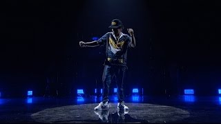 Download Bruno Mars - 24K Magic [American Music Awards Performance] Video
