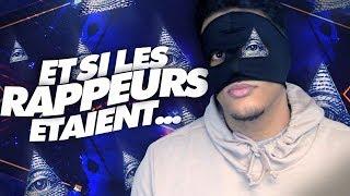 Download ET SI LES RAPPEURS ÉTAIENT... - MASKEY Video