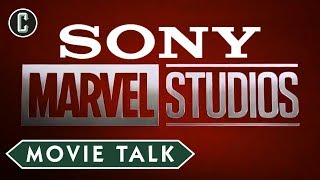 Download Sony Passed on Marvel Movie Rights: What Would the MCU Have Looked Like? - Movie Talk Video